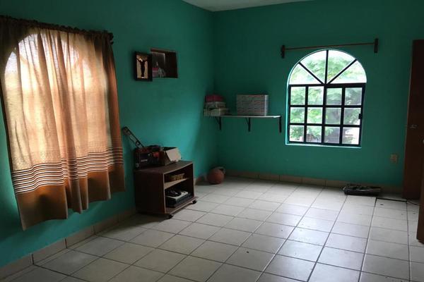 Foto de casa en venta en federico chopin , villa coapa, matamoros, tamaulipas, 15616566 No. 07