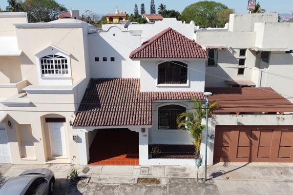 Foto de casa en venta en federico garcía lorca 18 , lomas verdes, colima, colima, 20355952 No. 01