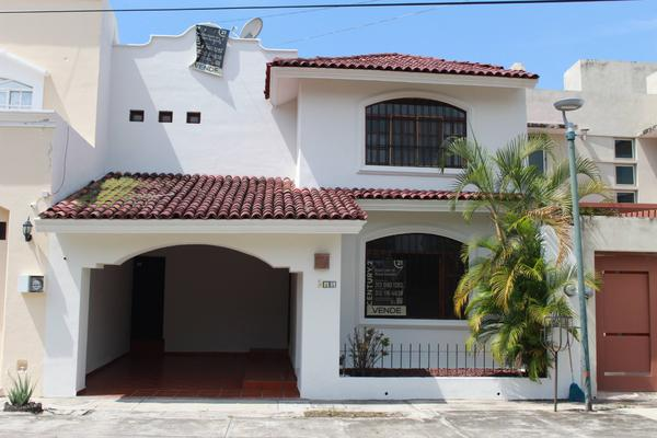 Foto de casa en venta en federico garcía lorca 18 , lomas verdes, colima, colima, 20355952 No. 02