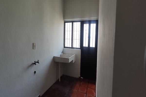 Foto de casa en venta en federico garcía lorca 18 , lomas verdes, colima, colima, 20355952 No. 11
