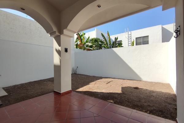 Foto de casa en venta en federico garcía lorca 18 , lomas verdes, colima, colima, 20355952 No. 15
