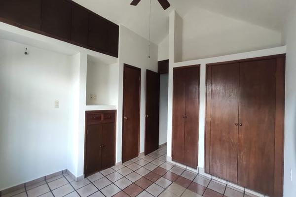 Foto de casa en venta en federico garcía lorca 18 , lomas verdes, colima, colima, 20355952 No. 16