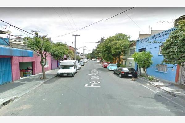 Foto de casa en venta en felipe angeles 0, la providencia, azcapotzalco, df / cdmx, 6127562 No. 01