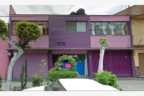Foto de casa en venta en felipe angeles 0, la providencia, azcapotzalco, df / cdmx, 6127562 No. 02