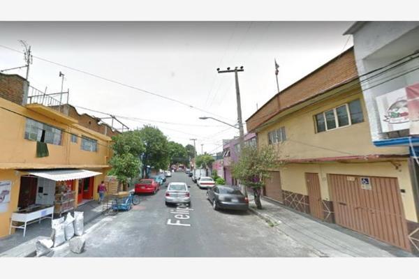 Foto de casa en venta en felipe angeles 0, la providencia, azcapotzalco, df / cdmx, 6127562 No. 03