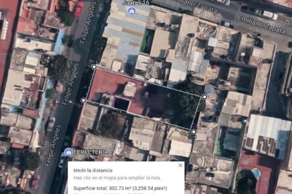 Foto de casa en venta en felipe angeles 0, la providencia, azcapotzalco, df / cdmx, 6127562 No. 04