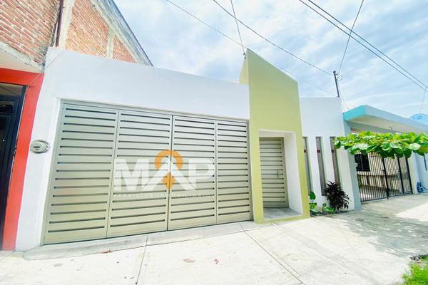 Foto de casa en venta en felipe angeles 1368, revolución, colima, colima, 0 No. 02