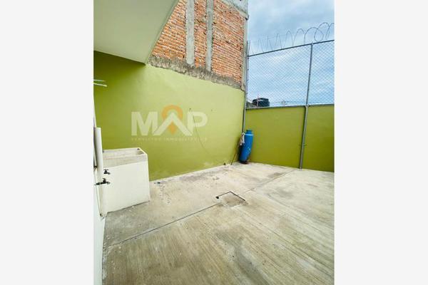 Foto de casa en venta en felipe angeles 1368, revolución, colima, colima, 0 No. 24