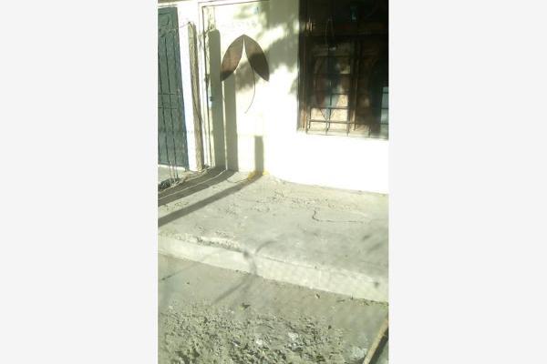 Foto de departamento en venta en felipe angeles 24, jardín de los reyes, la paz, méxico, 5376040 No. 02