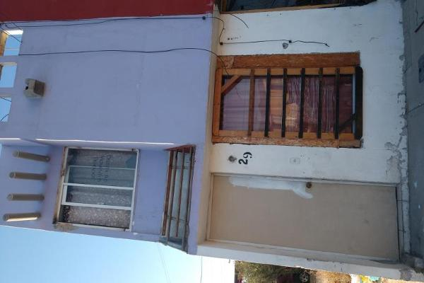 Foto de departamento en venta en felipe angeles 24, jardín de los reyes, la paz, méxico, 5376040 No. 03
