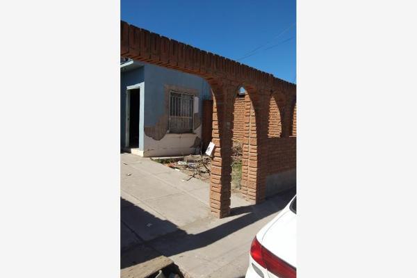 Foto de departamento en venta en felipe angeles 24, jardín de los reyes, la paz, méxico, 5376040 No. 05