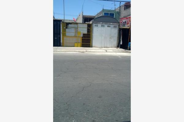 Foto de departamento en venta en felipe angeles 24, jardín de los reyes, la paz, méxico, 5376040 No. 07