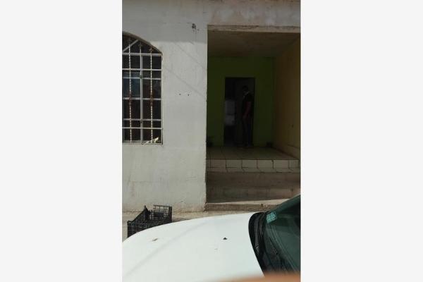Foto de departamento en venta en felipe angeles 24, jardín de los reyes, la paz, méxico, 5376040 No. 08