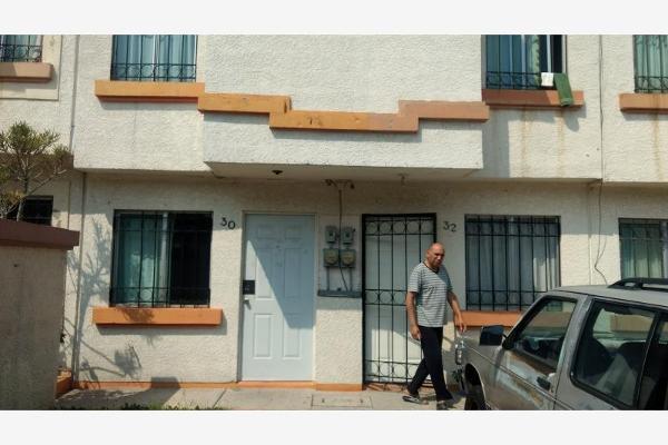 Foto de departamento en venta en felipe angeles 24, jardín de los reyes, la paz, méxico, 5376040 No. 20