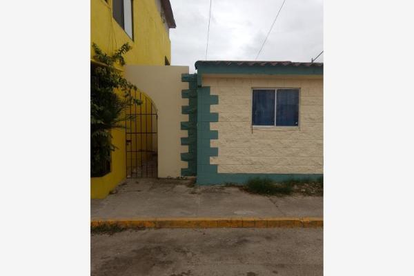 Foto de departamento en venta en felipe angeles 24, jardín de los reyes, la paz, méxico, 5376040 No. 22