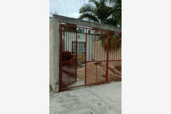 Foto de departamento en venta en felipe angeles 24, jardín de los reyes, la paz, méxico, 5376040 No. 54