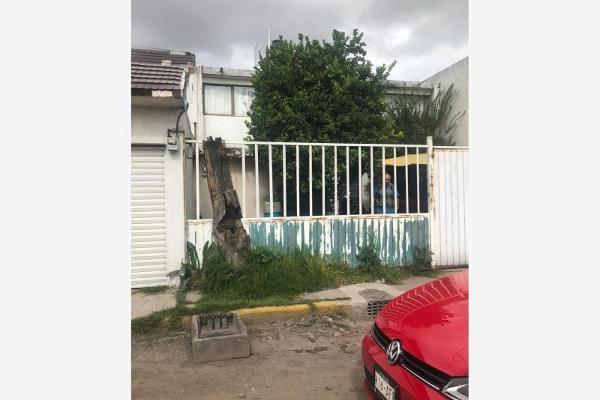 Foto de departamento en venta en felipe angeles 24, jardín de los reyes, la paz, méxico, 5376040 No. 58