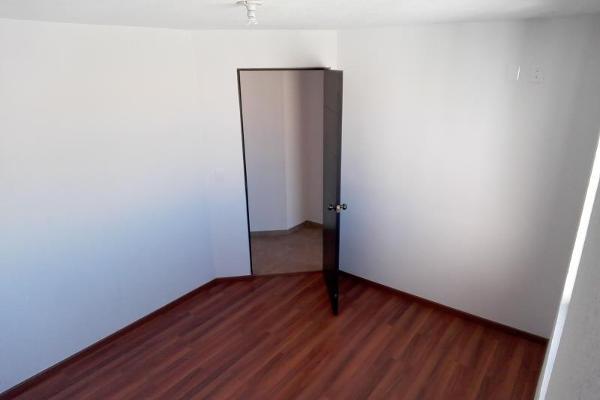 Foto de casa en venta en felipe ángeles 60, san antonio, pachuca de soto, hidalgo, 4236989 No. 05