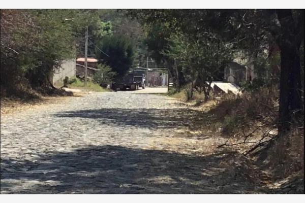 Foto de terreno habitacional en venta en felipe angeles , ahuisculco, tala, jalisco, 7509380 No. 01