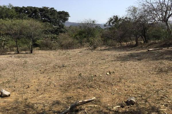 Foto de terreno habitacional en venta en felipe angeles , ahuisculco, tala, jalisco, 7509380 No. 08