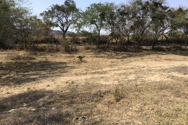 Foto de terreno habitacional en venta en felipe angeles , ahuisculco, tala, jalisco, 7509380 No. 10