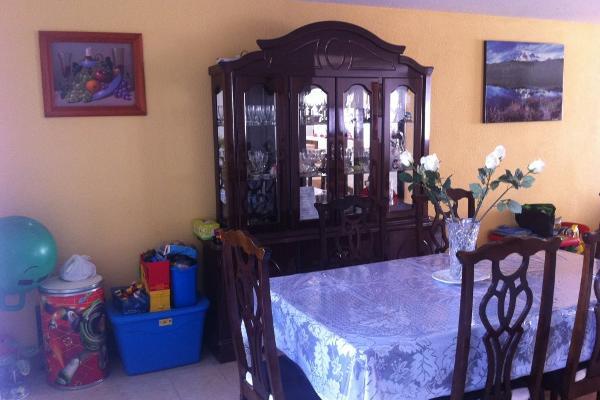 Foto de casa en venta en  , campestre villas del álamo, mineral de la reforma, hidalgo, 5384778 No. 06