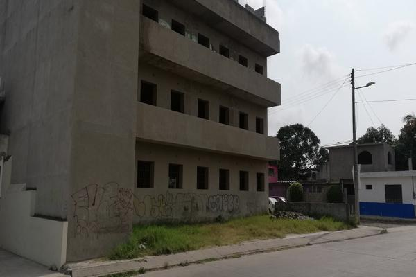 Foto de oficina en renta en felipe angeles , tampico altamira sector 2, altamira, tamaulipas, 7206470 No. 02