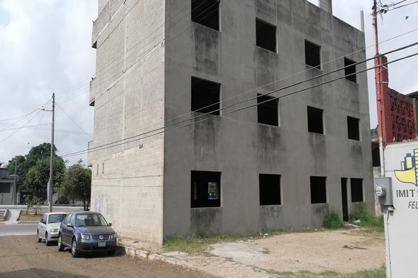 Foto de oficina en renta en felipe angeles , tampico altamira sector 2, altamira, tamaulipas, 7206470 No. 03