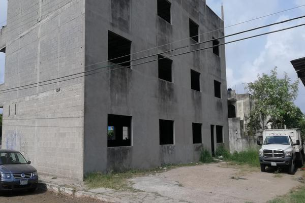 Foto de oficina en renta en felipe angeles , tampico altamira sector 2, altamira, tamaulipas, 7212446 No. 01