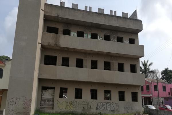 Foto de edificio en renta en felipe angeles , tampico altamira sector 2, altamira, tamaulipas, 7212456 No. 01