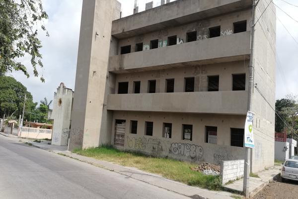 Foto de edificio en renta en felipe angeles , tampico altamira sector 2, altamira, tamaulipas, 7212456 No. 02