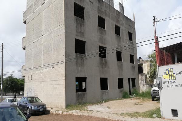 Foto de edificio en renta en felipe angeles , tampico altamira sector 2, altamira, tamaulipas, 7212456 No. 03