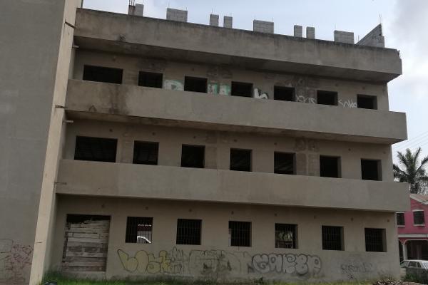 Foto de edificio en renta en felipe angeles , tampico altamira sector 4, altamira, tamaulipas, 7212456 No. 01