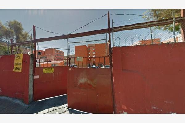 Foto de departamento en venta en felipe carrillo puerto 692, ampliación torre blanca, miguel hidalgo, df / cdmx, 5448121 No. 02