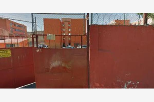 Foto de departamento en venta en felipe carrillo puerto 692, ampliación torre blanca, miguel hidalgo, df / cdmx, 5839313 No. 01