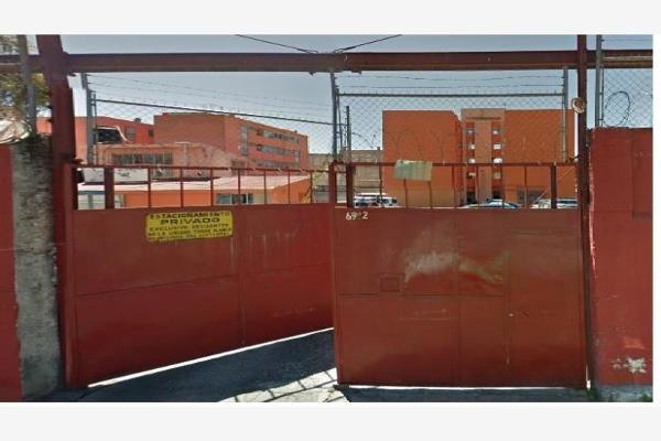 Foto de departamento en venta en felipe carrillo puerto 692, torre blanca, miguel hidalgo, df / cdmx, 12781431 No. 01