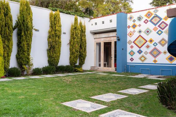 Foto de departamento en renta en felipe carrillo puerto 70, villa coyoacán, ciudad de méxico 70, villa coyoacán, coyoacán, df / cdmx, 0 No. 05