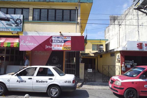 Foto de terreno habitacional en renta en  , felipe carrillo puerto, ciudad madero, tamaulipas, 12838425 No. 01
