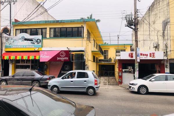 Foto de terreno habitacional en renta en  , felipe carrillo puerto, ciudad madero, tamaulipas, 12838425 No. 02