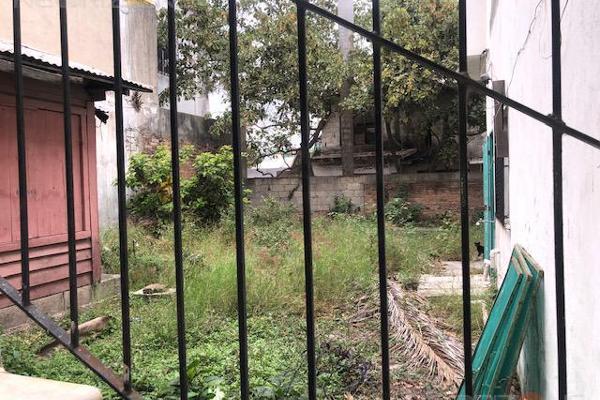 Foto de terreno habitacional en renta en  , felipe carrillo puerto, ciudad madero, tamaulipas, 12838425 No. 04
