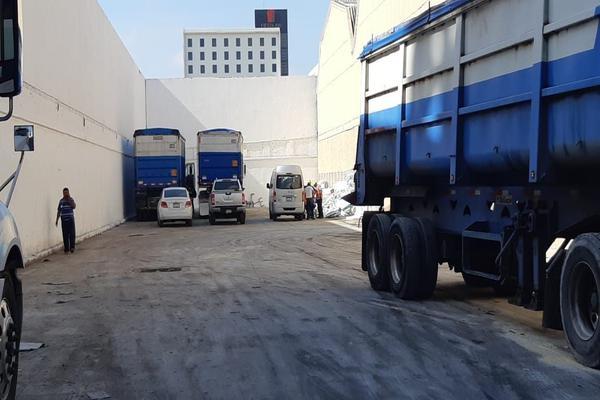 Foto de nave industrial en renta en  , felipe carrillo puerto, mérida, yucatán, 9286253 No. 03