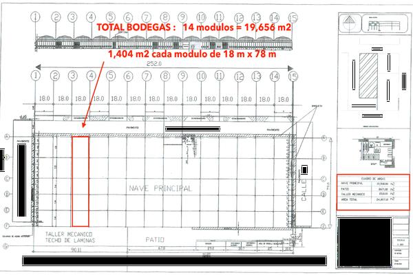 Foto de nave industrial en renta en  , felipe carrillo puerto, mérida, yucatán, 9286253 No. 06