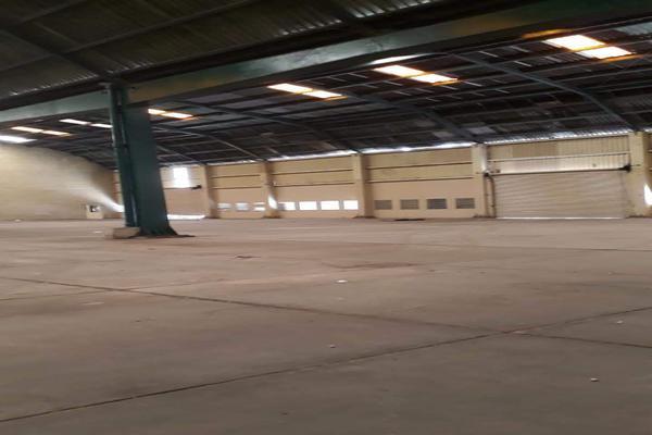 Foto de nave industrial en renta en  , felipe carrillo puerto, mérida, yucatán, 9286253 No. 08