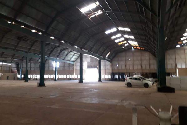 Foto de nave industrial en renta en  , felipe carrillo puerto, mérida, yucatán, 9286253 No. 09