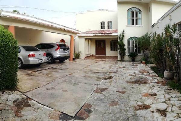 Foto de casa en venta en  , chuburna de hidalgo, mérida, yucatán, 5698255 No. 01
