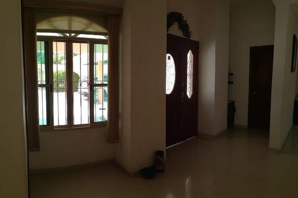 Foto de casa en venta en  , chuburna de hidalgo, mérida, yucatán, 5698255 No. 03