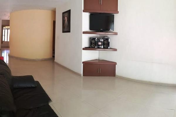 Foto de casa en venta en  , chuburna de hidalgo, mérida, yucatán, 5698255 No. 04