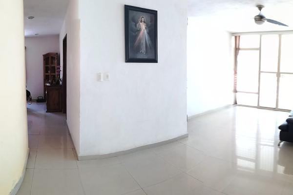 Foto de casa en venta en  , chuburna de hidalgo, mérida, yucatán, 5698255 No. 05