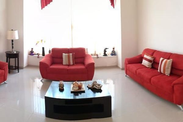 Foto de casa en venta en  , chuburna de hidalgo, mérida, yucatán, 5698255 No. 06
