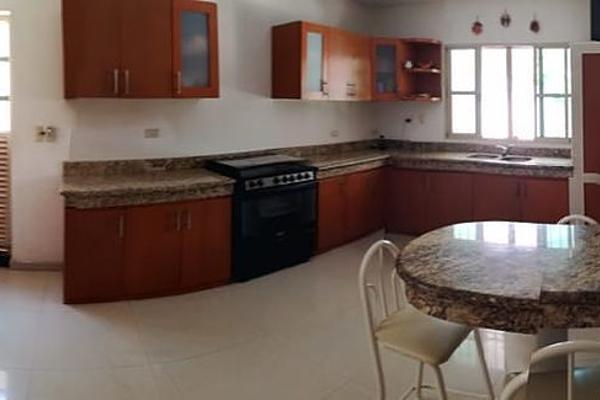 Foto de casa en venta en  , chuburna de hidalgo, mérida, yucatán, 5698255 No. 07